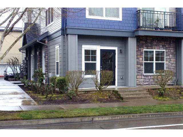 18597 NW Red Wing Way #102, Hillsboro, OR 97006 (MLS #19438391) :: Change Realty