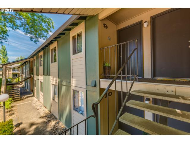 12638 NW Barnes Rd #9, Portland, OR 97229 (MLS #19440957) :: The Liu Group