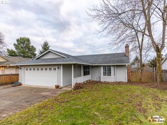 15315 NE 77TH St, Vancouver, WA 98682 (MLS #19442861) :: Fox Real Estate Group