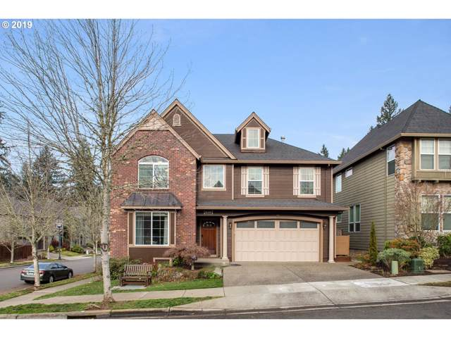 18395 SW Florendo Ln, Beaverton, OR 97007 (MLS #19443275) :: The Liu Group