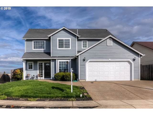 4452 Plow Ct NE, Salem, OR 97305 (MLS #19447204) :: Next Home Realty Connection