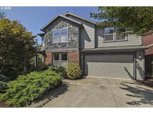 19029 SW York St, Beaverton, OR 97003 (MLS #19448021) :: Cano Real Estate