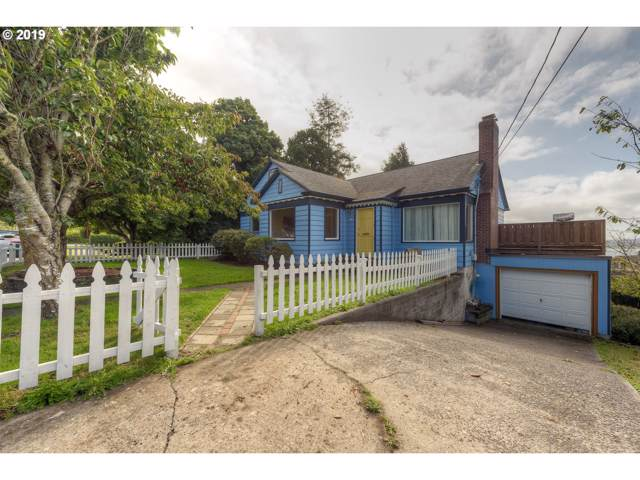 774 Alameda Ave, Astoria, OR 97103 (MLS #19448585) :: Brantley Christianson Real Estate