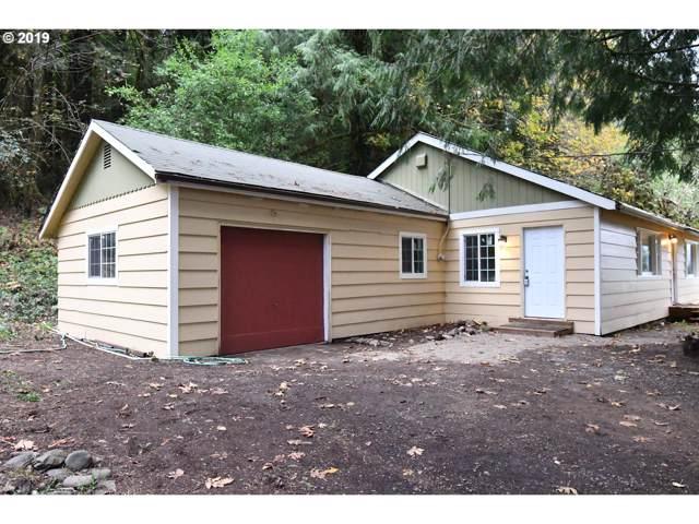 90971 Deadwood Creek Rd, Deadwood, OR 97430 (MLS #19453666) :: The Lynne Gately Team