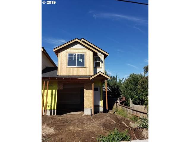 387 N 1st St, Carlton, OR 97111 (MLS #19453719) :: McKillion Real Estate Group