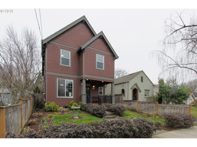 5809 N Willamette Blvd, Portland, OR 97203 (MLS #19453757) :: McKillion Real Estate Group