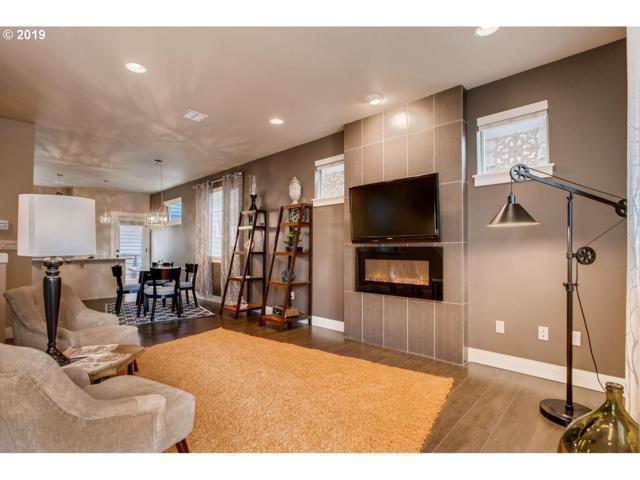 14370 SW Burlwood Ln, Beaverton, OR 97005 (MLS #19460725) :: TLK Group Properties