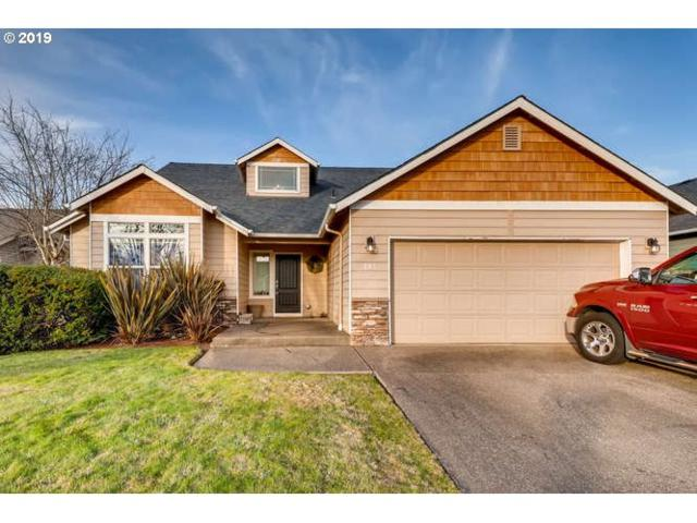 795 Meadowlawn Pl, Molalla, OR 97038 (MLS #19461351) :: Realty Edge
