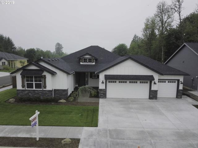 2810 NE 4TH Ave, Battle Ground, WA 98604 (MLS #19463180) :: Song Real Estate