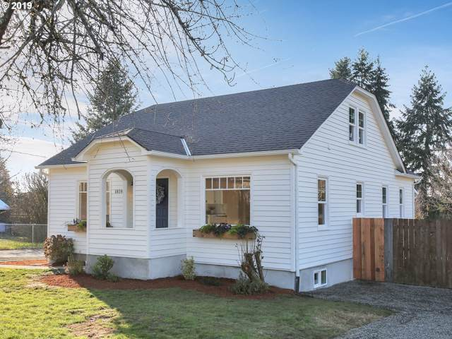 18195 Meinig Ave, Sandy, OR 97055 (MLS #19464077) :: Song Real Estate