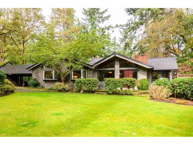 1988 Sylvan St, Eugene, OR 97403 (MLS #19464719) :: Premiere Property Group LLC