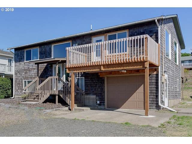 1701 NW Parker Ave, Waldport, OR 97394 (MLS #19465307) :: Townsend Jarvis Group Real Estate