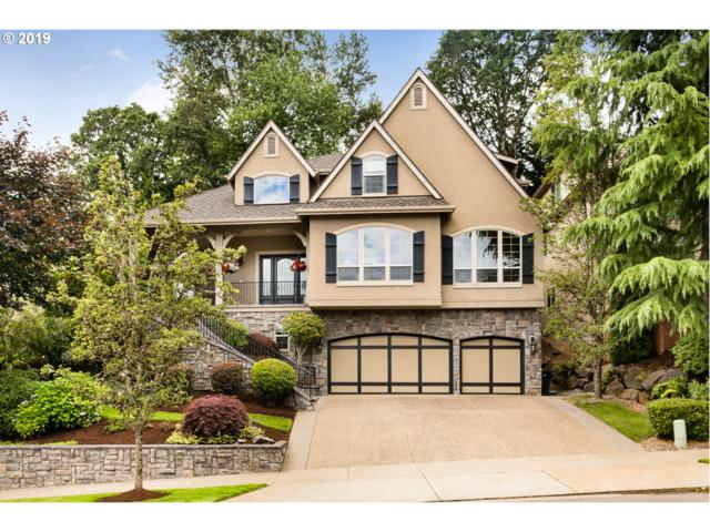 3919 North Hampton Ct, West Linn, OR 97068 (MLS #19465935) :: Matin Real Estate Group