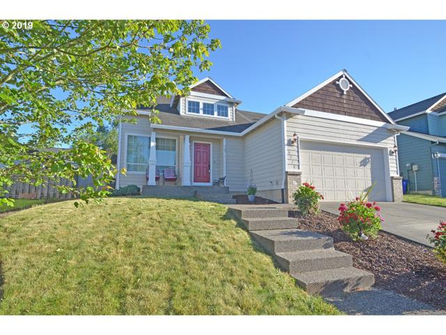 6378 SE 30TH Way, Gresham, OR 97080 (MLS #19467652) :: Next Home Realty Connection