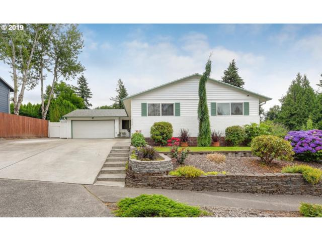 3672 NE 3RD St, Gresham, OR 97030 (MLS #19468819) :: Brantley Christianson Real Estate