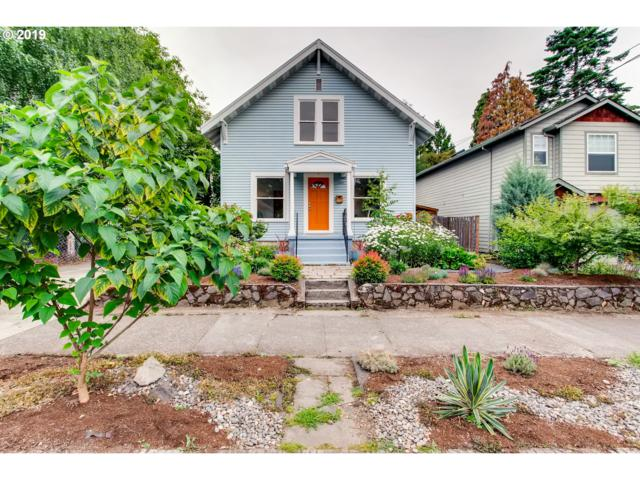 9121 N Oswego Ave, Portland, OR 97203 (MLS #19469814) :: Matin Real Estate Group