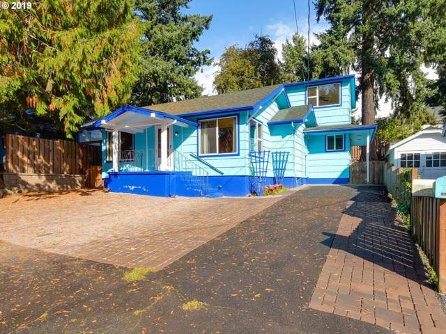 7234 SW 33RD Ave, Portland, OR 97219 (MLS #19470803) :: Premiere Property Group LLC