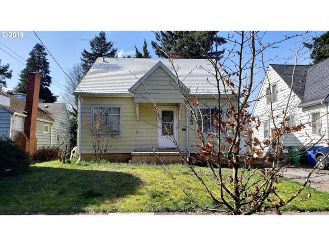 1723 NE 60TH Ave, Portland, OR 97213 (MLS #19473786) :: The Sadle Home Selling Team