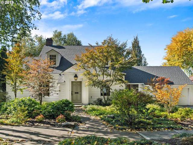 6725 SE 35TH Ave, Portland, OR 97202 (MLS #19474830) :: Fox Real Estate Group