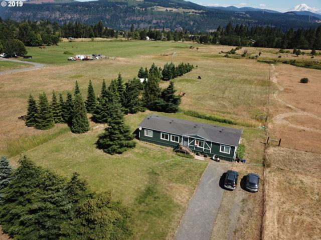 3790 Fairview Dr, Hood River, OR 97031 (MLS #19475109) :: Next Home Realty Connection