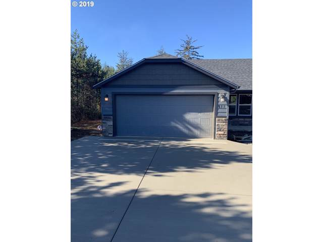 0 NW Riggen Ave, Seal Rock, OR 97376 (MLS #19477531) :: The Liu Group