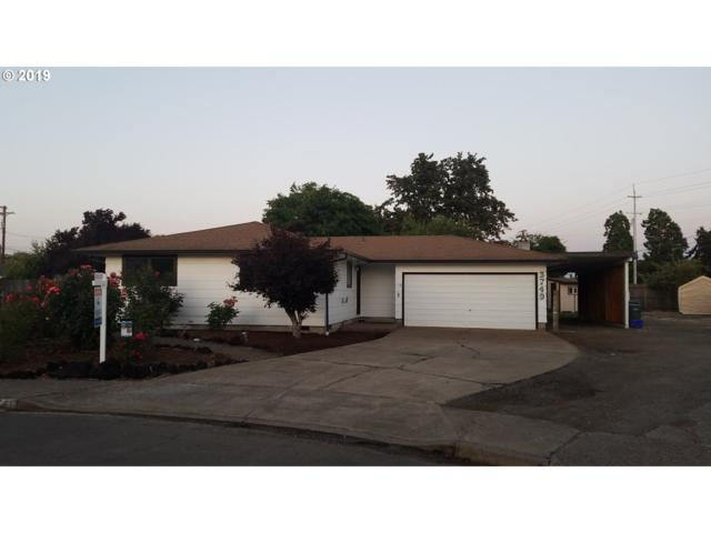 3749 S E St, Springfield, OR 97478 (MLS #19479344) :: The Liu Group