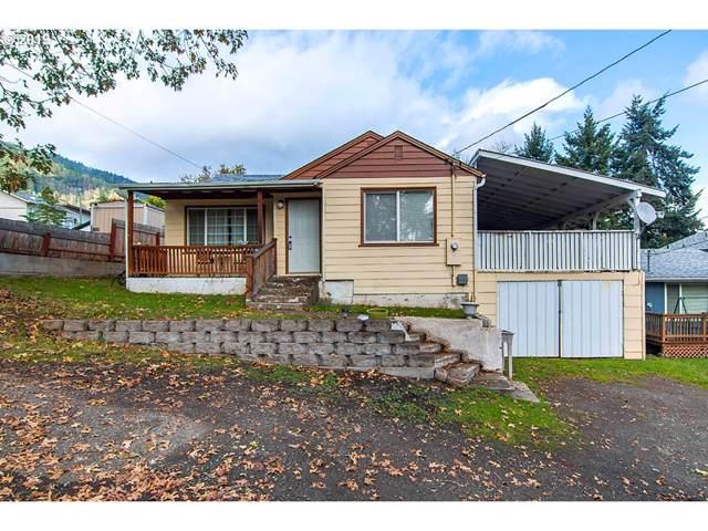 955 NE Madrona Dr, Myrtle Creek, OR 97457 (MLS #19480326) :: Townsend Jarvis Group Real Estate