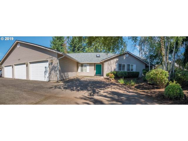 412 NW 46TH St, Vancouver, WA 98663 (MLS #19481101) :: Fox Real Estate Group