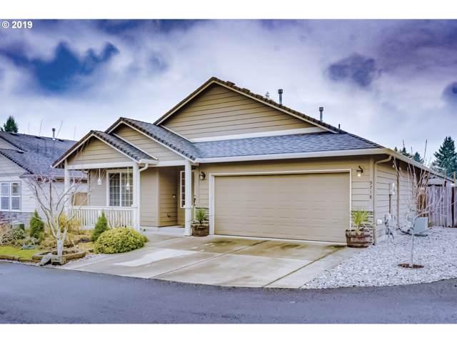 9718 NE 91ST Ct, Vancouver, WA 98662 (MLS #19482554) :: Premiere Property Group LLC