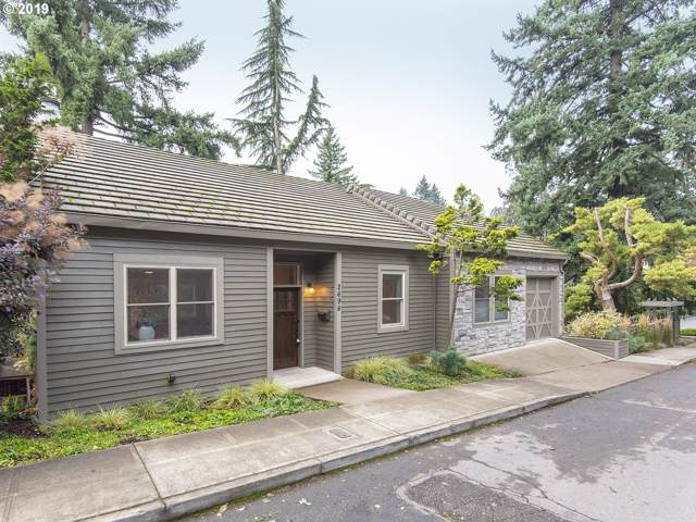 2696 SW Ravensview Dr, Portland, OR 97201 (MLS #19484151) :: Next Home Realty Connection