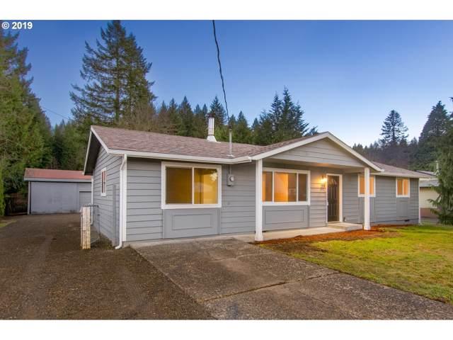 201 W Wilson St, Yacolt, WA 98675 (MLS #19484816) :: Cano Real Estate
