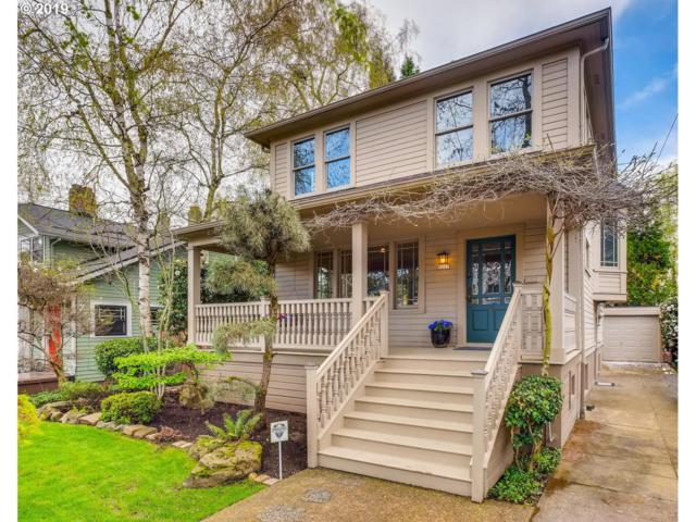 2007 NE 12TH Ave, Portland, OR 97212 (MLS #19485131) :: The Sadle Home Selling Team