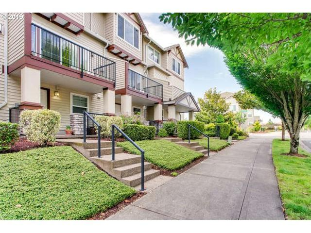 842 NW 118TH Ave #103, Portland, OR 97229 (MLS #19486176) :: Matin Real Estate Group