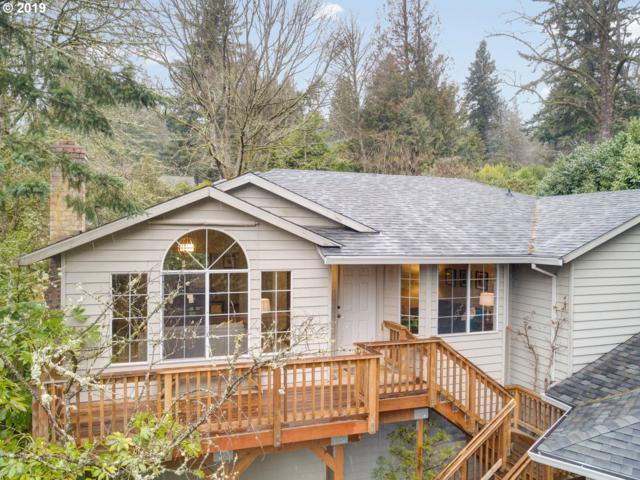 7425 SW Canyon Dr, Portland, OR 97225 (MLS #19489233) :: Change Realty