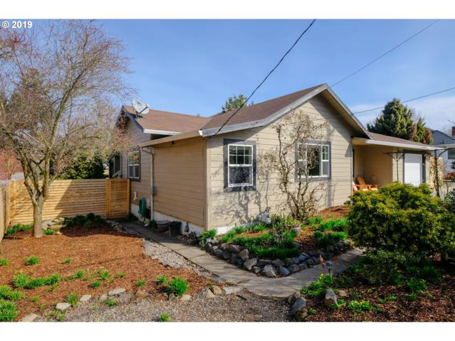 4033 SE Nehalem St, Portland, OR 97202 (MLS #19489303) :: Change Realty