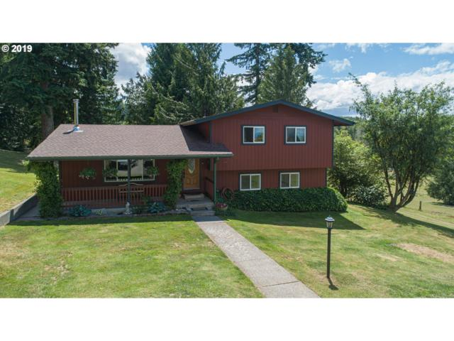 27456 Pellham Hill Rd, Rainier, OR 97048 (MLS #19489353) :: Brantley Christianson Real Estate
