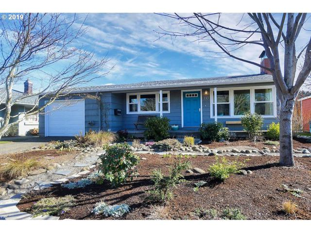 310 SE 85TH Ave, Portland, OR 97216 (MLS #19489707) :: Change Realty