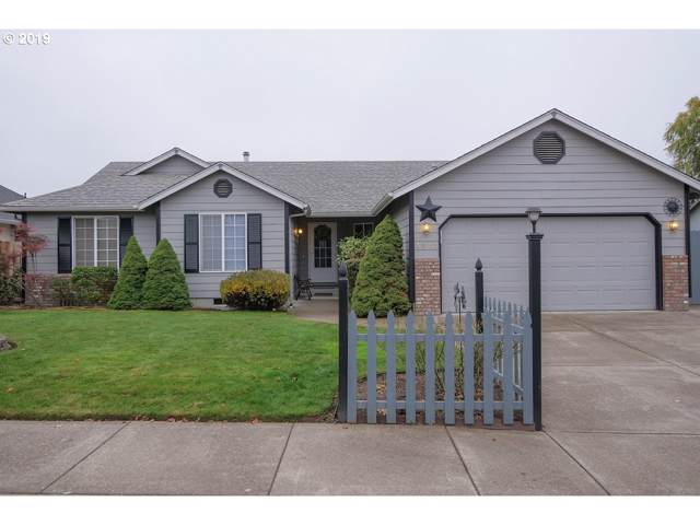 3963 North St, Springfield, OR 97478 (MLS #19490892) :: The Liu Group