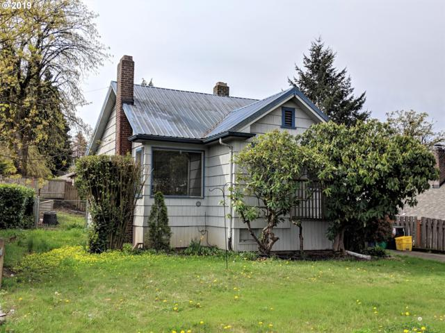 706 SW Taylors Ferry Rd, Portland, OR 97219 (MLS #19491552) :: Stellar Realty Northwest