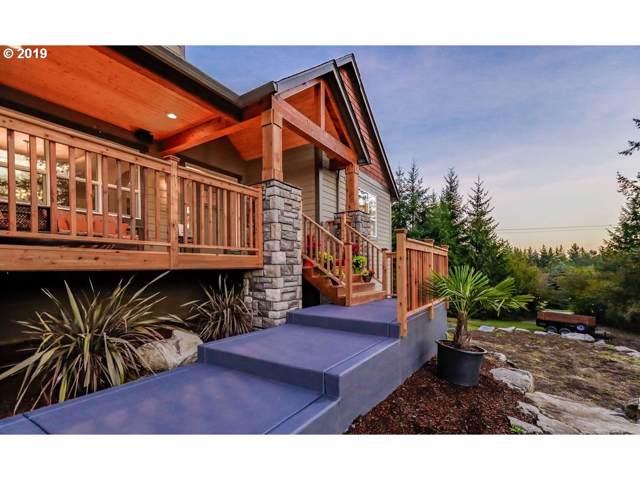 22911 NE 237TH Ct, Battle Ground, WA 98604 (MLS #19493356) :: Brantley Christianson Real Estate