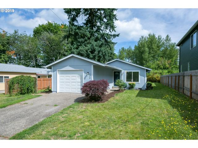 7227 N Richards St, Portland, OR 97203 (MLS #19497333) :: Matin Real Estate Group