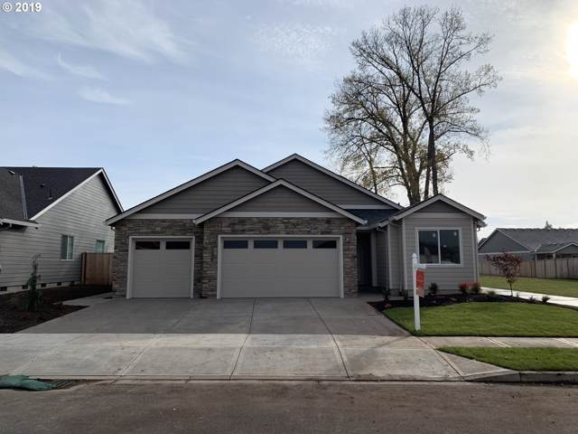 2130 NW Shadden Dr, Mcminnville, OR 97128 (MLS #19499443) :: Gustavo Group
