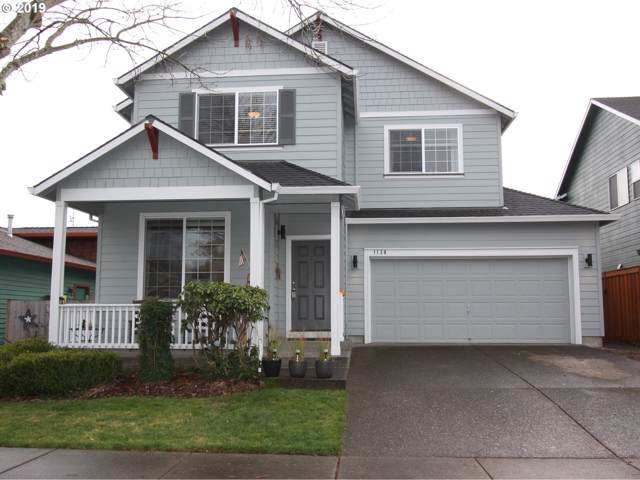 1138 33RD Pl, Forest Grove, OR 97116 (MLS #19499448) :: Next Home Realty Connection