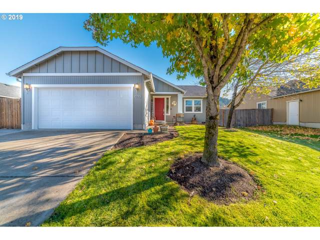 1655 S 58TH St, Springfield, OR 97478 (MLS #19500272) :: Gregory Home Team | Keller Williams Realty Mid-Willamette