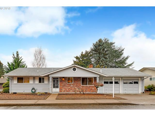 11770 SW King George Dr, King City, OR 97224 (MLS #19500620) :: Homehelper Consultants