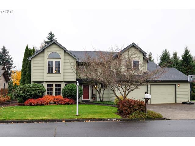 14501 SE 28TH St, Vancouver, WA 98683 (MLS #19502256) :: The Lynne Gately Team