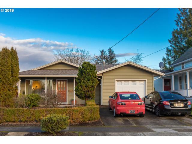 138 NE 74th Ave, Portland, OR 97213 (MLS #19502272) :: R&R Properties of Eugene LLC