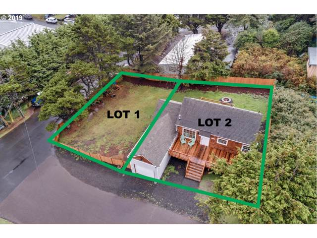 1144 SW 10TH St, Lincoln City, OR 97367 (MLS #19503258) :: The Liu Group
