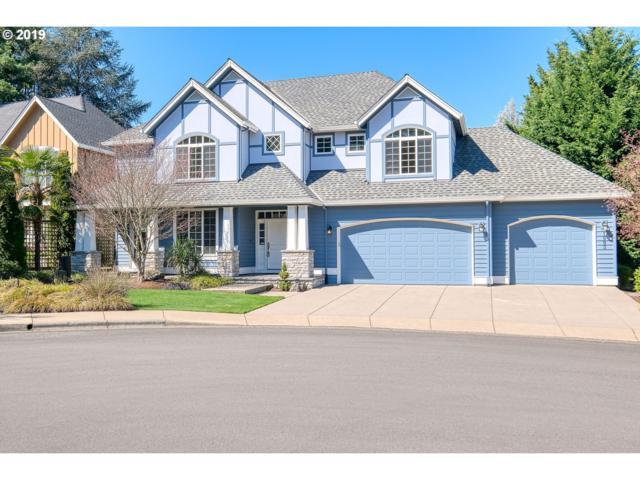 1993 SW Abercrombie Pl, Portland, OR 97225 (MLS #19503830) :: TLK Group Properties
