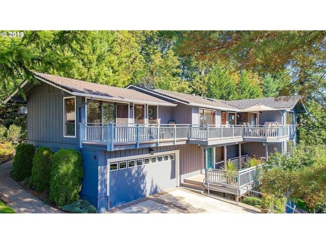 8 Yorick St, Lake Oswego, OR 97035 (MLS #19503969) :: Fox Real Estate Group